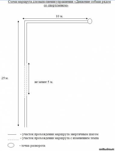 НАЦИОНАЛЬНЫЕ ВИДЫ ДРЕССИРОВКИ (ОКД, ЗКС) S9112450